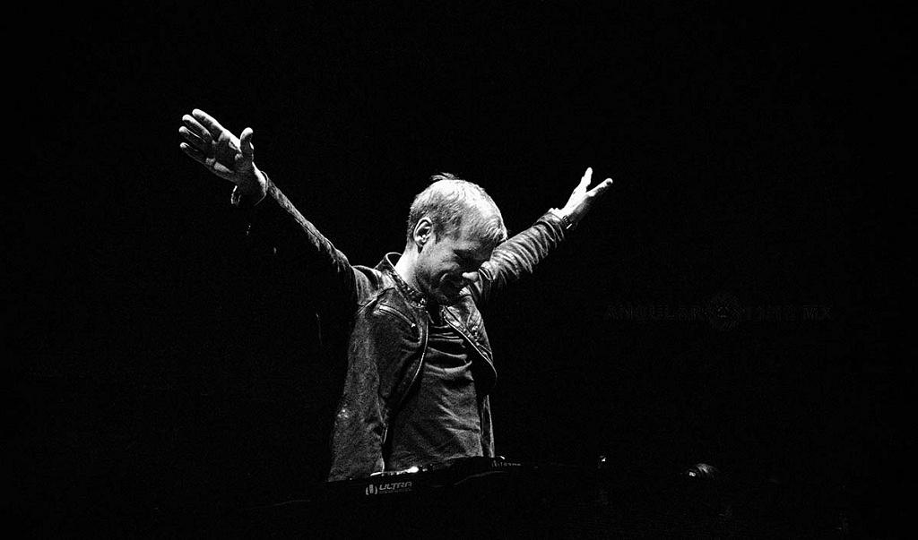 Armin van Buuren Festival ULTRA México, 2018