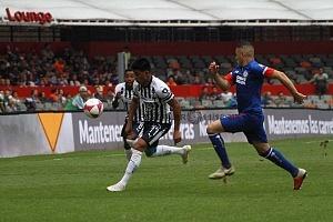 Cruz Azul derrota a Monterrey (2-1) en la Jornada 12 del torneo Apertura 2018 de la Liga MX