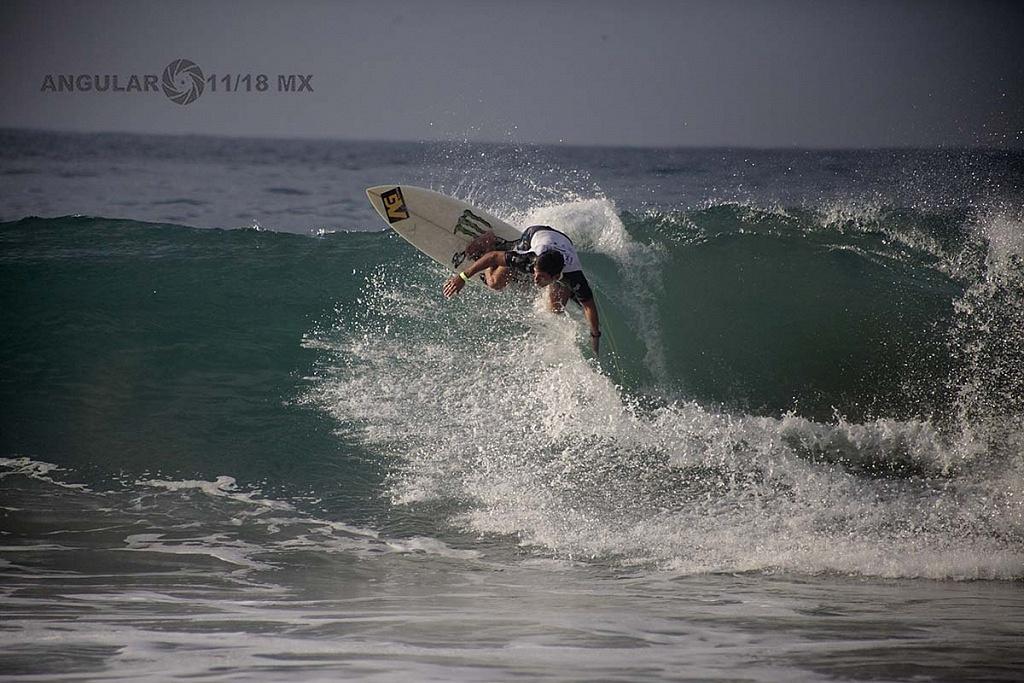 GoPro Surf Open Ixtapa Zihuatanejo heats finales