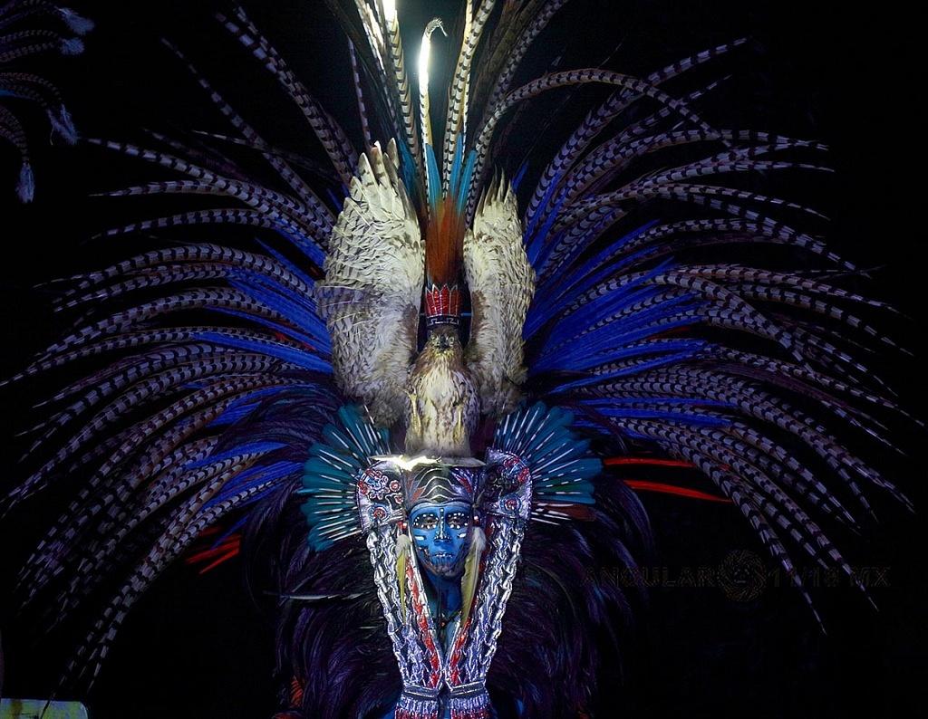 La Llorona cumple 25 años, de llevar su leyenda a Xochimilco (elenco de la obra)