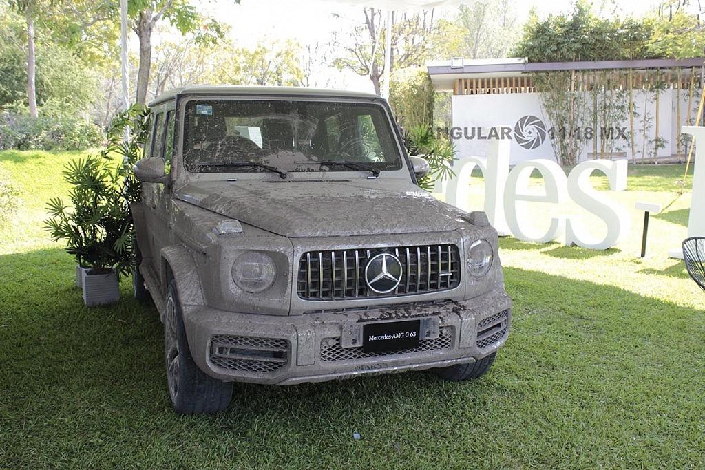 Festival VintageTercera Edición, Jardines de México exhibición autos clásicos y deportivos 2018