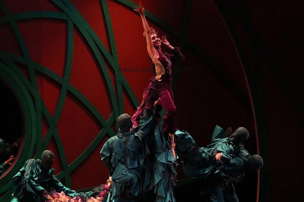 La Compañía Nacional de Danza presenta Blancanieves en el Teatro de la Ciudad Esperanza Iris