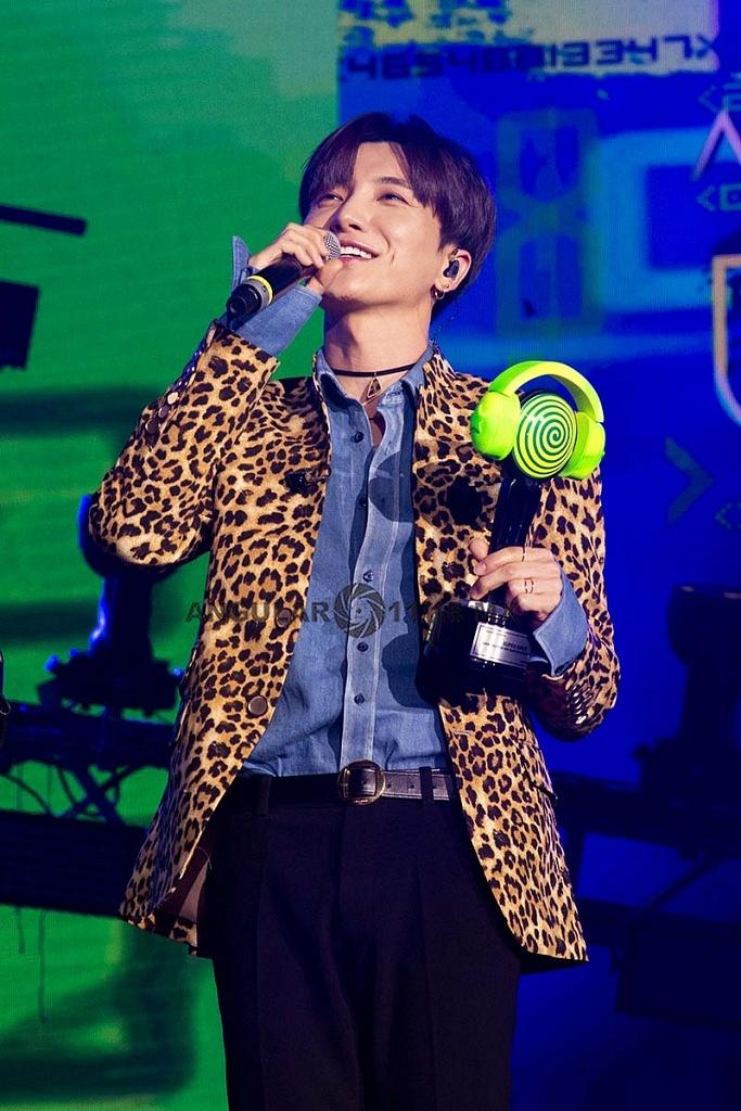 Super Junior, el grupo coreano en concierto por los 25 años de Telehit en el Estadio Azteca