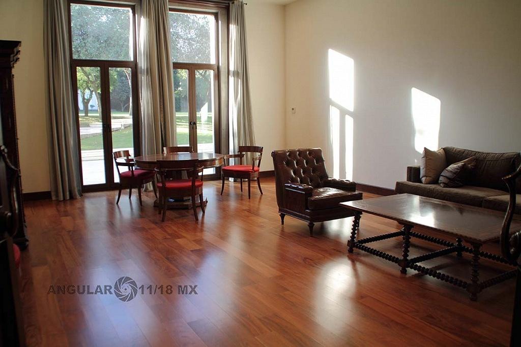 abrieron a todo el público la Residencia Oficial de Los Pinos este sabado 1 de diciembre de 2018 interior de la residencia sala de estar,