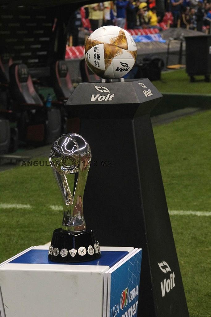 gran final del torneo de la liga mx apertura 2018