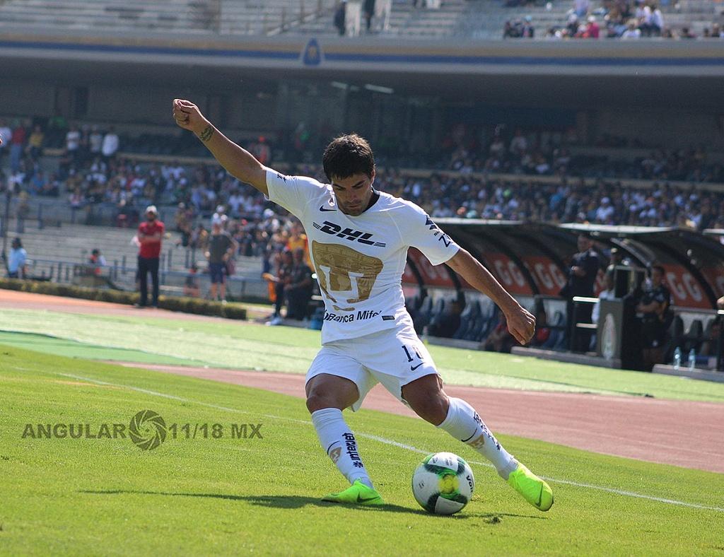 Pumas empata 0-0 ante el Veracruz, en la jornada 1, del torneo Clausura 2019 de la Liga MX