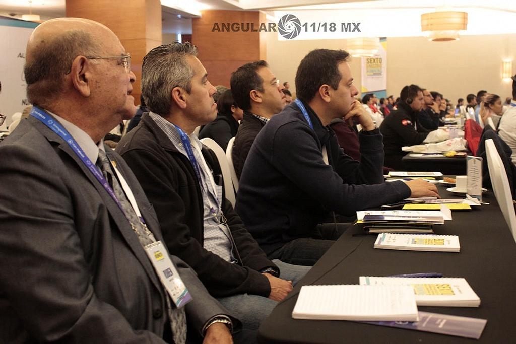 Sexto Congreso Internacional de la Industria del Running, conferencias