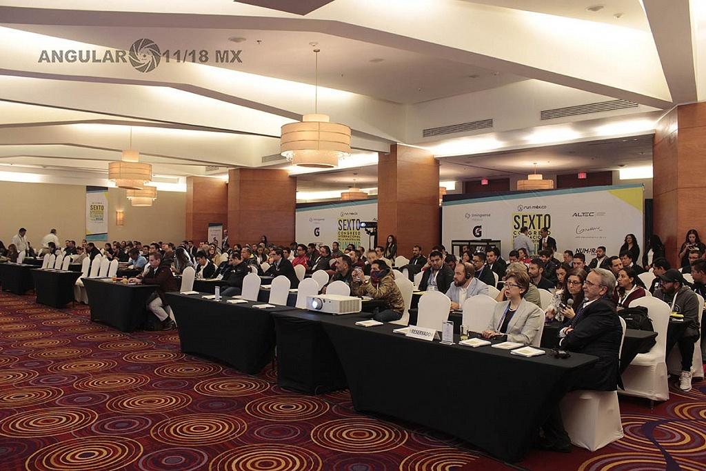 Sexto Congreso Internacional de la Industria del Running conferencias 2019