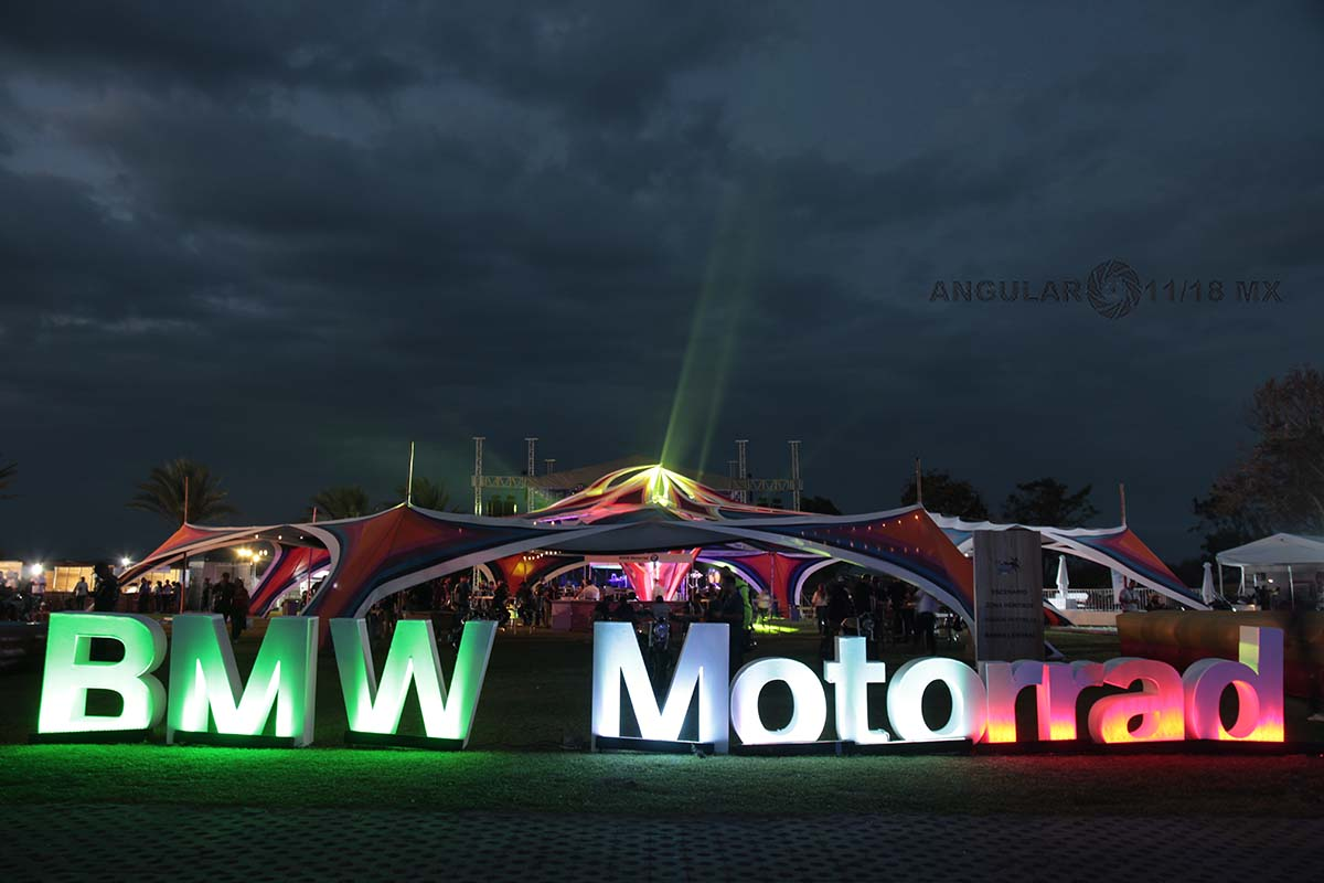 BMW Motorrad 2019