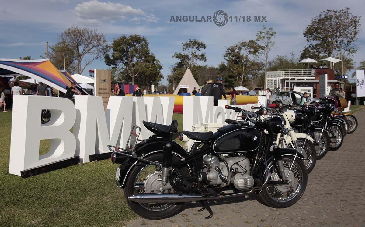 BMW Motorrad 2019 moto clasica modelo BMW R60 1963,