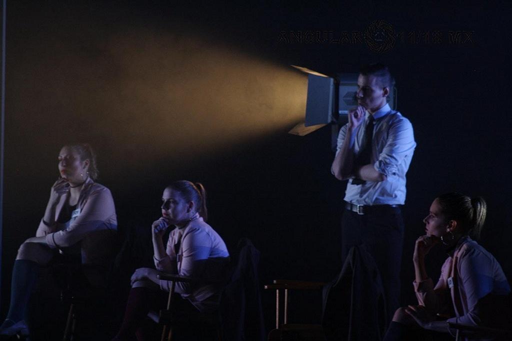 Electronic City Sexta Edición, del Festival de Teatro Universitario