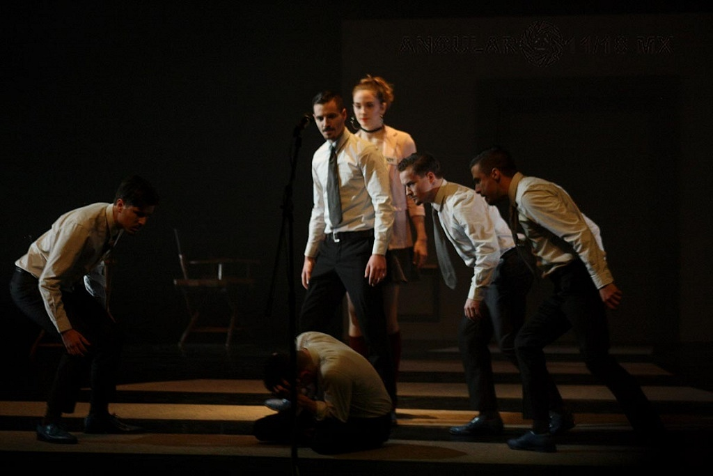 Electronic City, Sexta Edición del Festival de Teatro Universitario 2019