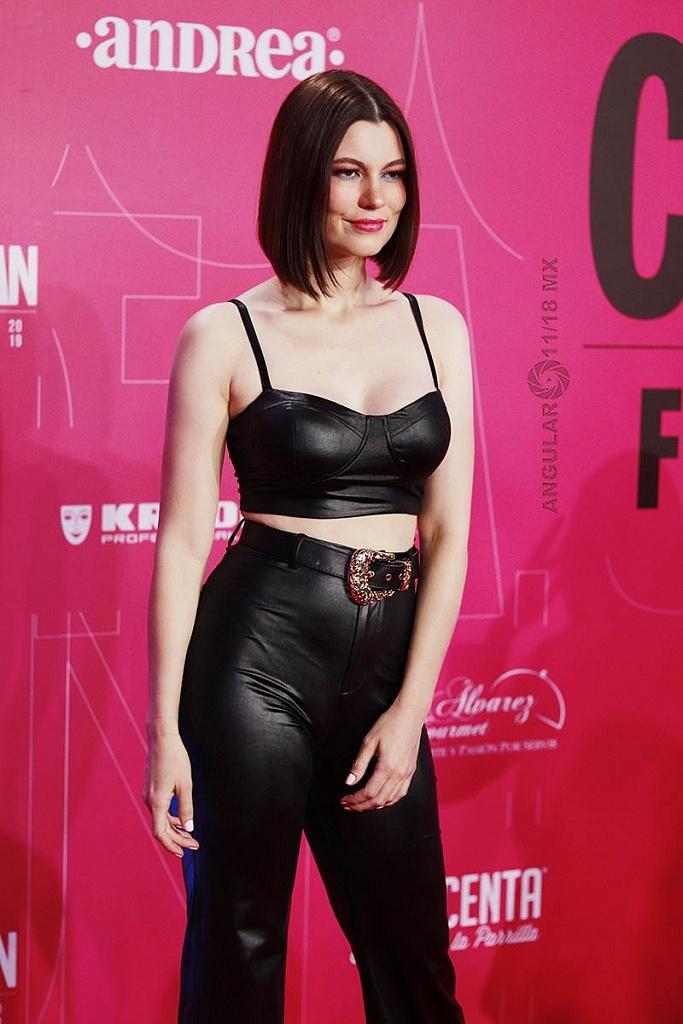 Alfombra Roja, Cosmopolitan Fashion Night 2019 Natalia Subtil