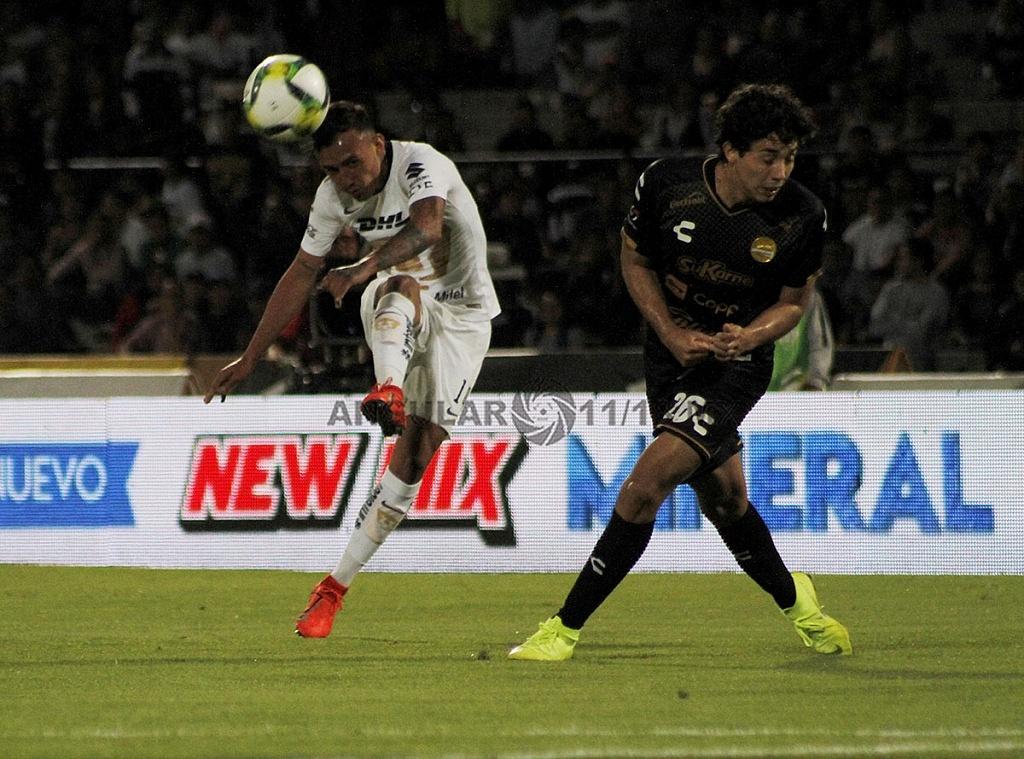 Los Pumas avanzaron a las semifinales de la Copa MX al derrotar a los Dorados de Sinaloa