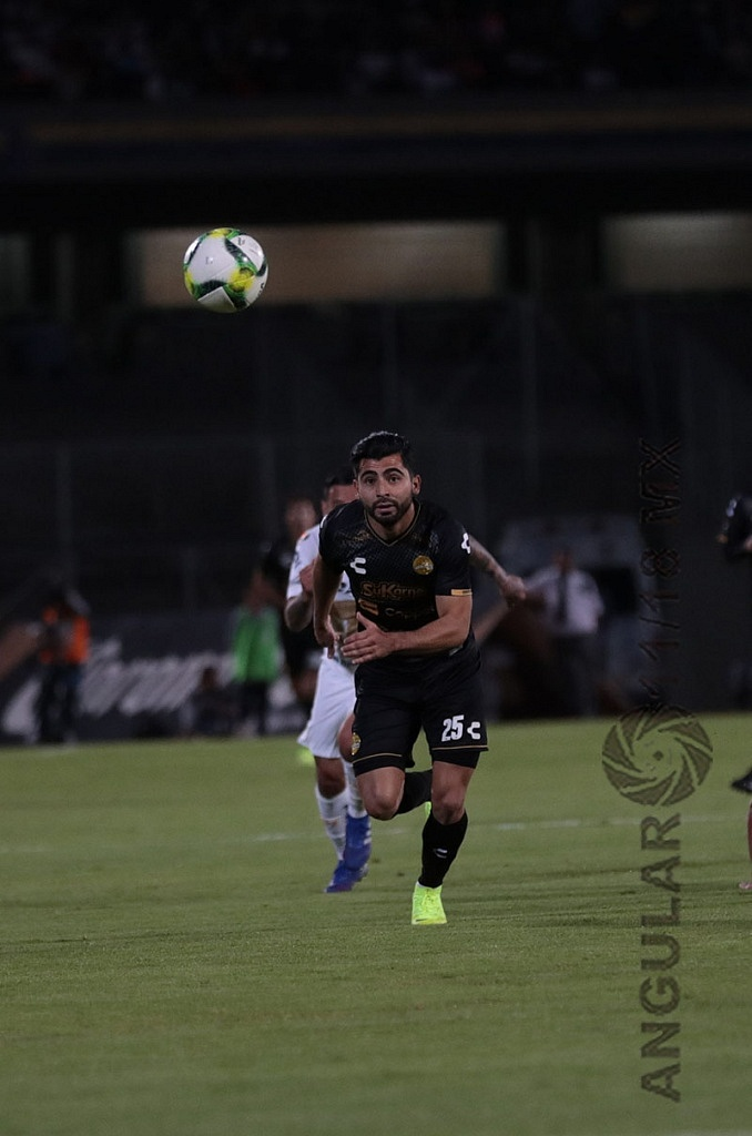 Los Pumas avanzaron a las semifinales de la Copa MX, al derrotar a los Dorados de Sinaloa