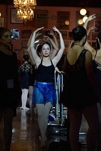 Participantes de Baila por México 1