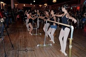 Participantes de Baila por México 3