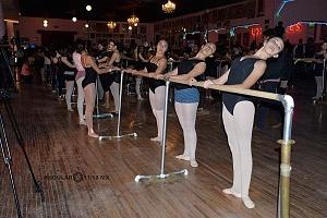 Participantes de Baila por México 4