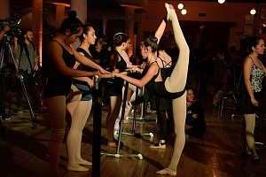 Participantes de Baila por México 5