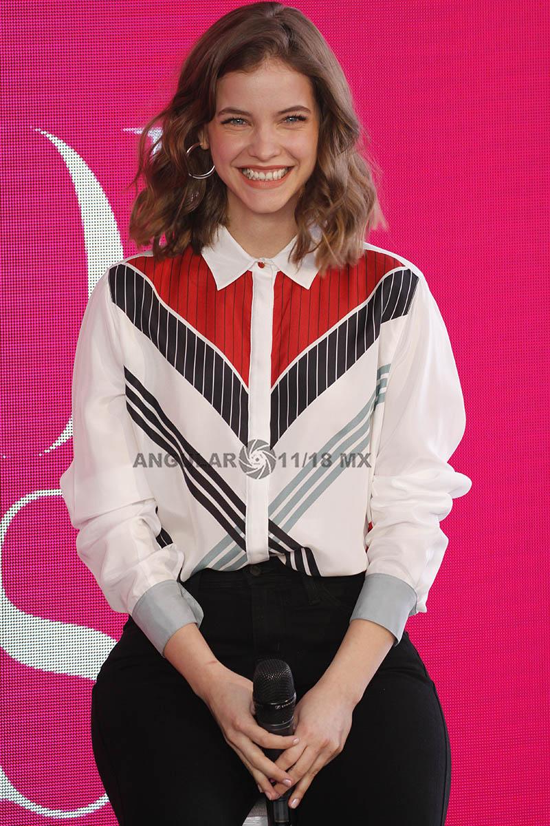Barbara Palvin Fecha De Nacimiento barbara palvin: imagen del liverpool fashion fest 2019
